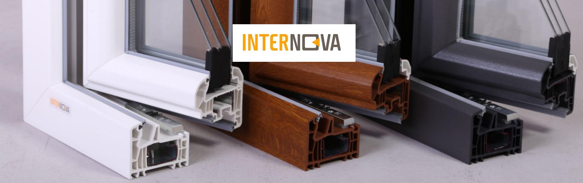 PVC INTERNOVA 6000