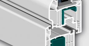 SNN PVC profili ROPLASTO