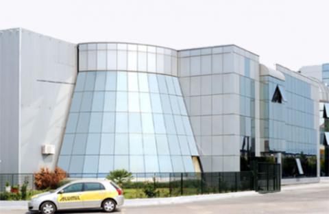 SNN trgovina aluminijumskim i pvc profilima o nama